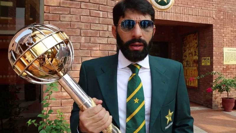 What's next for Pakistan in limited overs cricket?