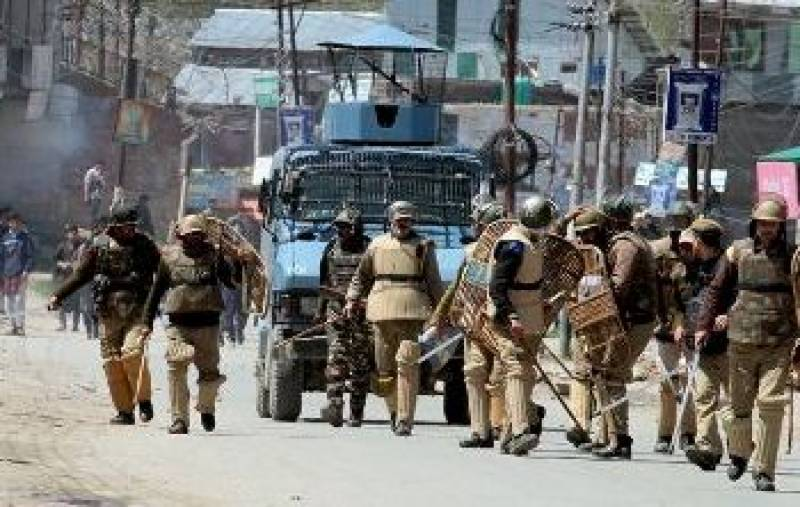 One more Kashmiri dies, death toll rises to 106 in Indian Occupied Kashmir