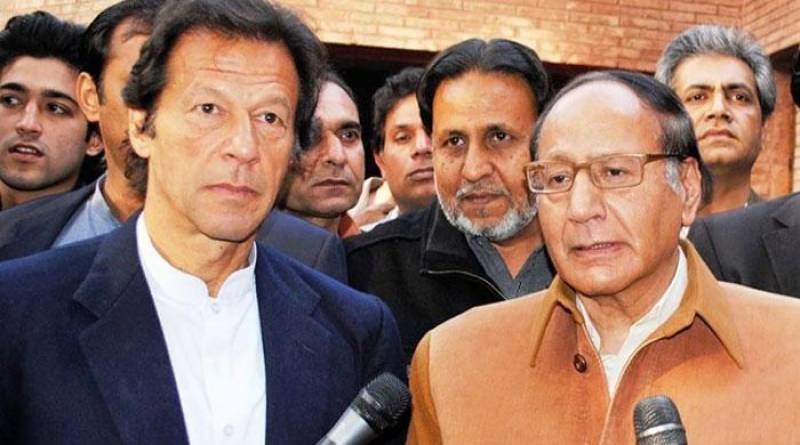 After PAT PML-Q also abandons PTI for Raiwind March
