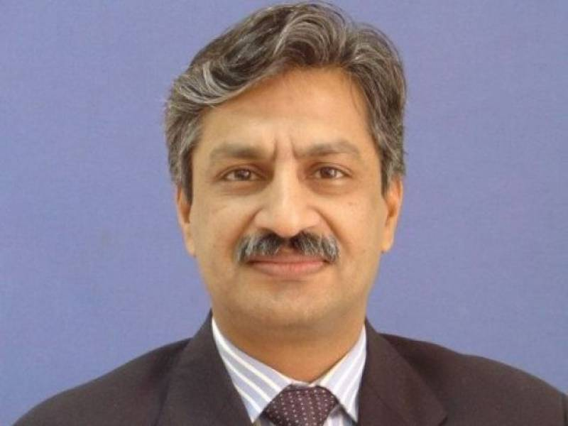 Chairman PEMRA for stopping airing programs bearing Indian contents