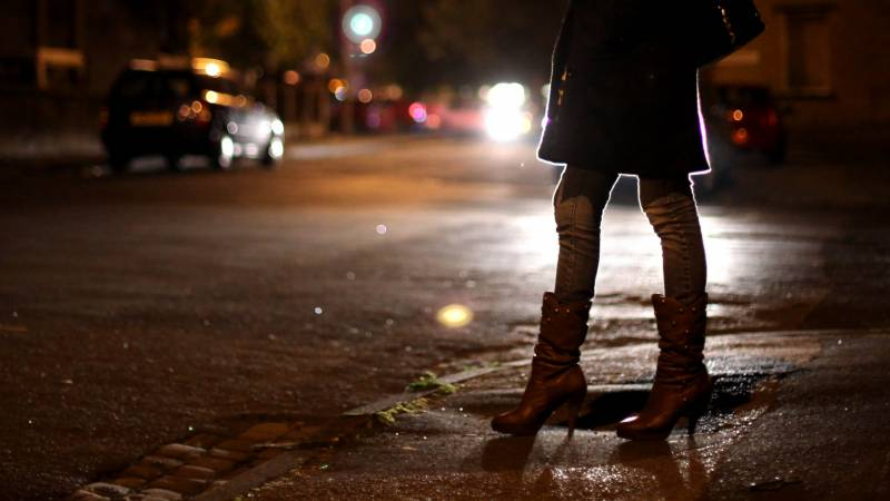 Judge orders man to buy 'feminist' books for underage prostitute