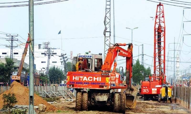 Orange Line Train: SC 5-member bench to review Punjab government's petition against LHC verdict