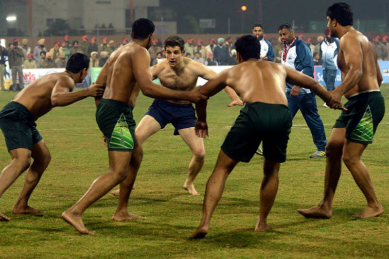 Pakistan lifts Asian Beach Games Kabaddi title after beating arch rival India