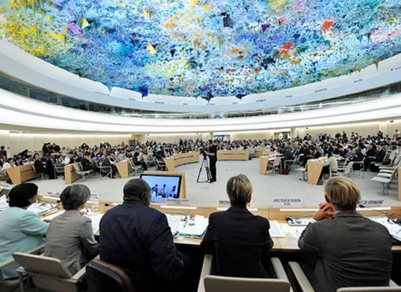 Pakistan urges UN to send fact-finding mission to Occupied Kashmir