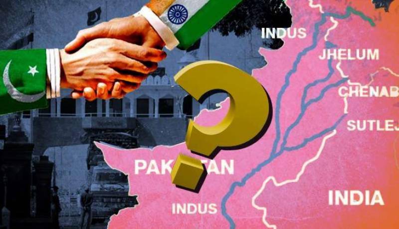 Stop daydreaming Indians: Five reasons why India cannot scrap Indus Water Treaty