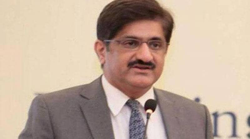 Shops, businesses to open at 9am and close at 7pm in Sindh: Murad Ali Shah