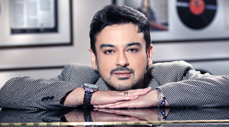 How low can one stoop for money? Meet Adnan Sami who has just reached new depths