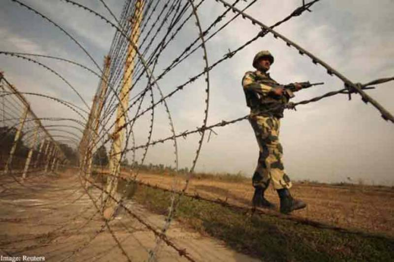 Pakistan confirms capturing of Indian soldier on Line of Control