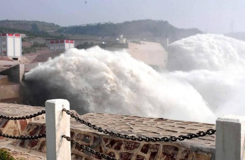China blocks Brahmaputra river to construct massive dam