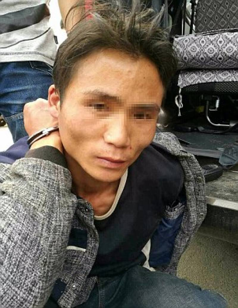 Chinese man kills parents, 17 neighbours over money dispute