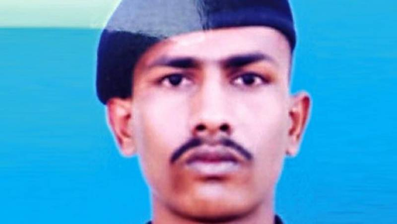 Grandmother of captive Indian soldier dies of shock