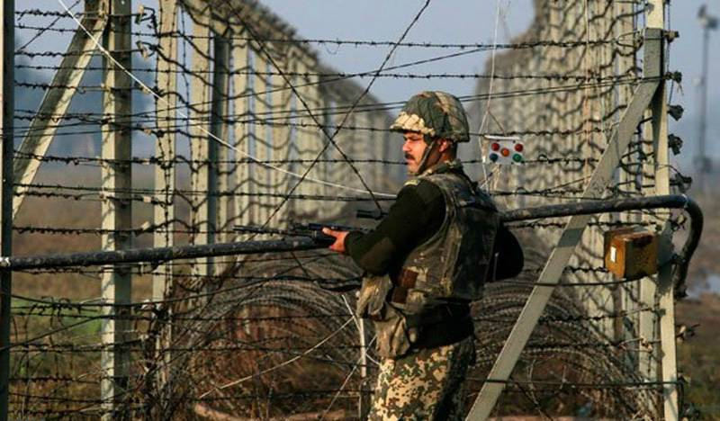India contacts Pakistan to stop further escalations at LoC: report