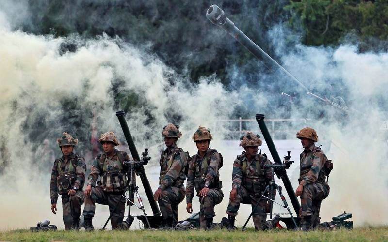 India not capable of surgical strike: UK media