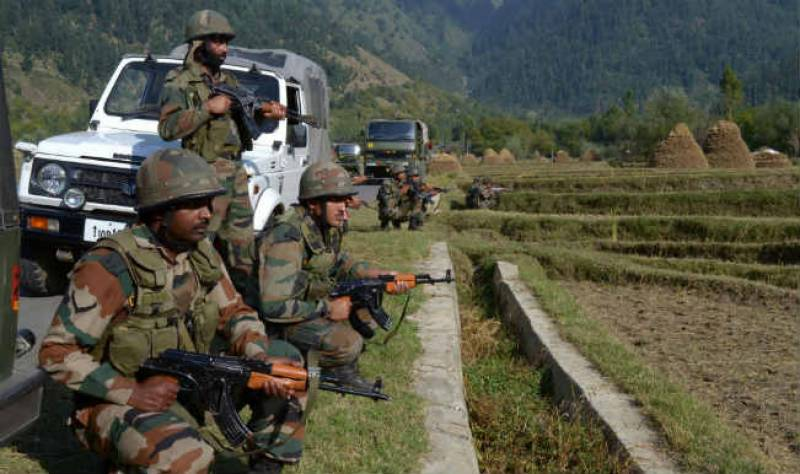 Pakistan responds again to unprovoked Indian aggression across LoC