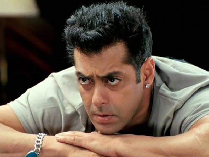Shiv Sena threats Salman Khan, mulls teaching him a lesson