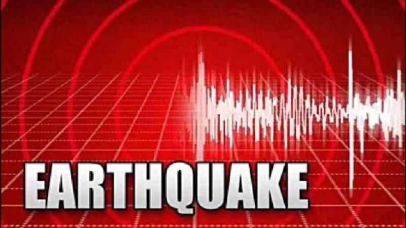 UPDATE: Earthquake tremors jolt Islamabad, Khyber Pakhtunkhwa, AJK, Gilgit-Baltistan