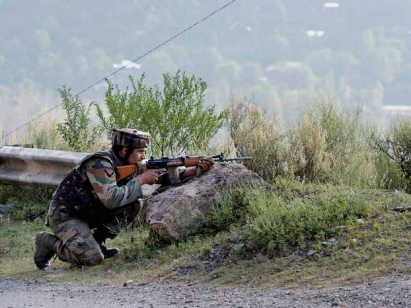 Uri Brigade Commander removed: Indian media