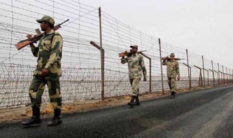 India killed their own soldier in Baramulla: Indian army's hilarious incompetence confirmed