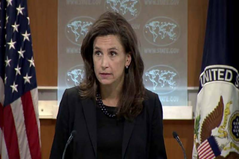 US State Dept refuses to confirm Indian claim of