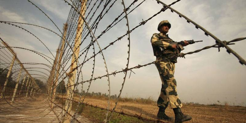 Another Indian army camp 'attacked' in Occupied Kashmir; India blames Pakistan again