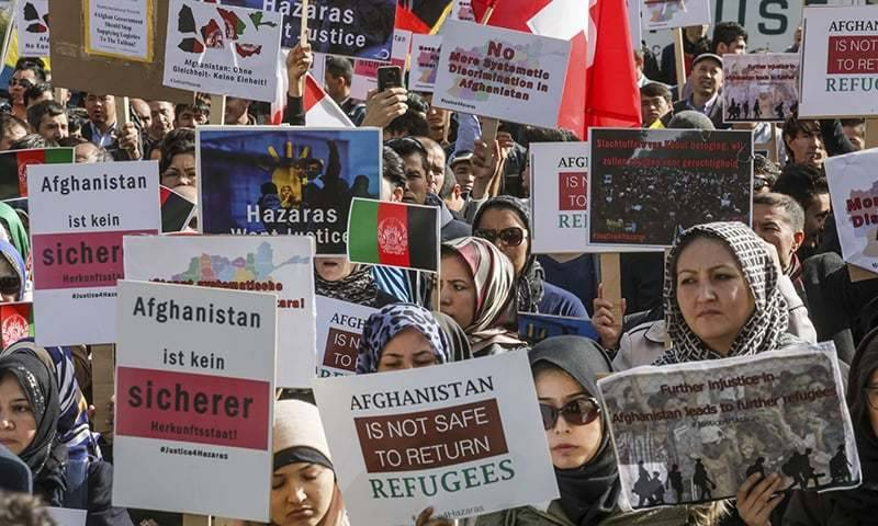 Brussels talks: World powers pledge $15 billion to Afghanistan