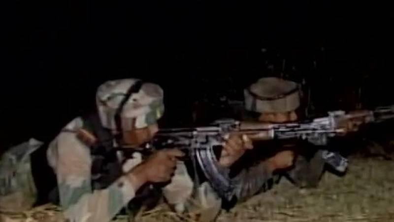 Five suspected militants killed in Balochistan