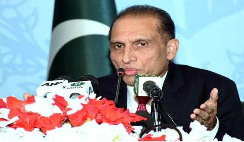 Pakistan finalizes dossier against India