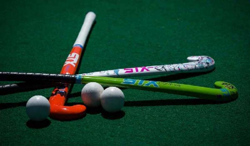 Pakistan women hockey team secure AHF semi-final berth