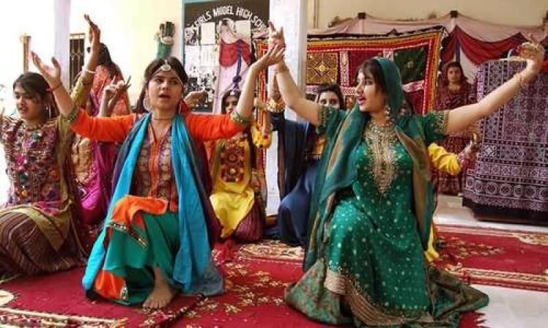 PTI legislator demands action against schools teaching dance