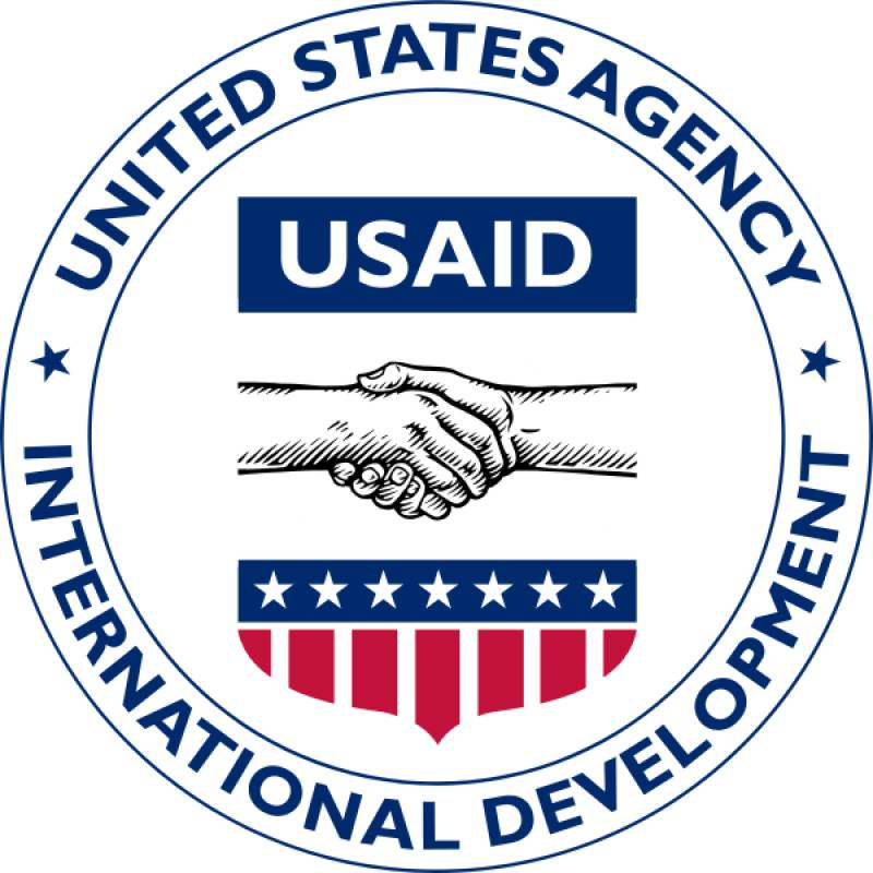 USAID distributes motorcycles among dairy technicians