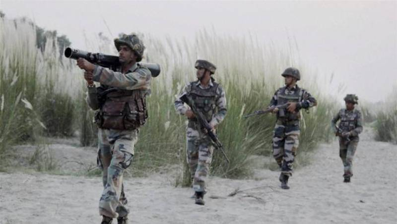 We have proof of 'surgical strikes' but will not release it: Indian govt