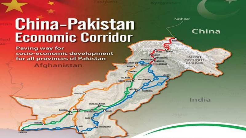 China quells rumors about western route of CPEC