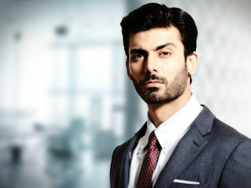 Fawad Khan breaks his silence on Pak-India tensions