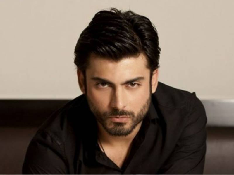 Fawad Khan removed from MS Dhoni biopic