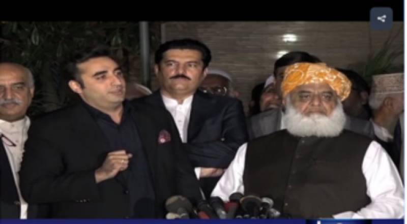 Never called PM Nawaz a 'traitor': Bilawal