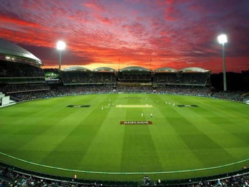 Pakistan get pink ball day-night Test warm-up in Australia