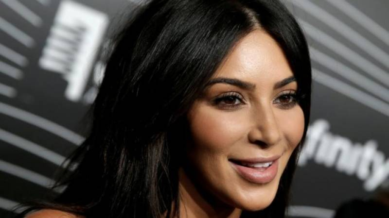 PornHub is so sad for Kim Kardashian that it's offering a huge reward for catching her robbers