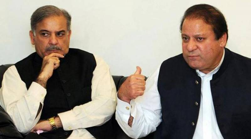 Sharif family rules out owning any business in India