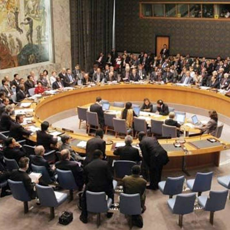 Syrian Conflict: UNSC to hold emergency meeting on Friday