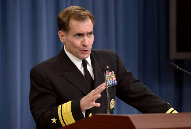 US would not declare Pakistan a terrorist state: John Kirby