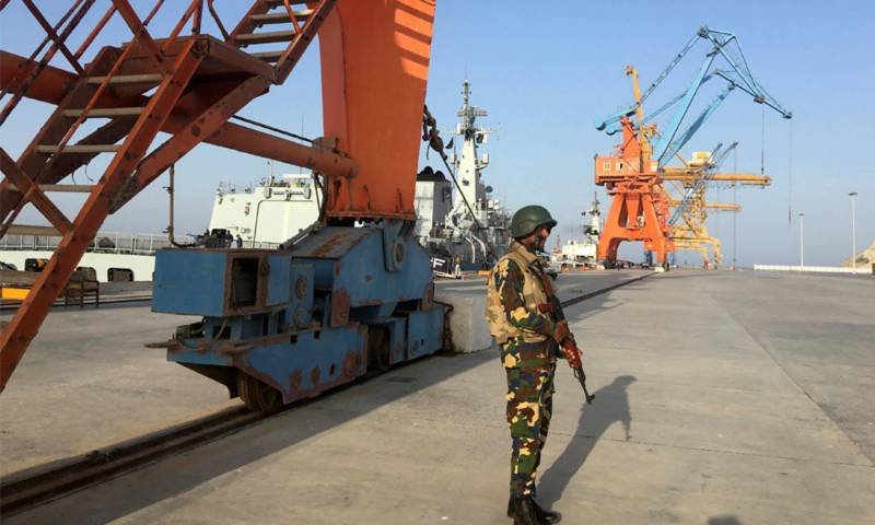 2 million new jobs, 7.5% GDP growth: Why India is afraid of CPEC