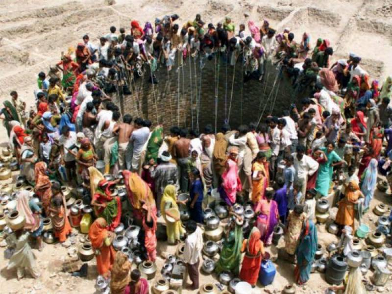 India soon to become 'Water Scarce' country: Union Minister