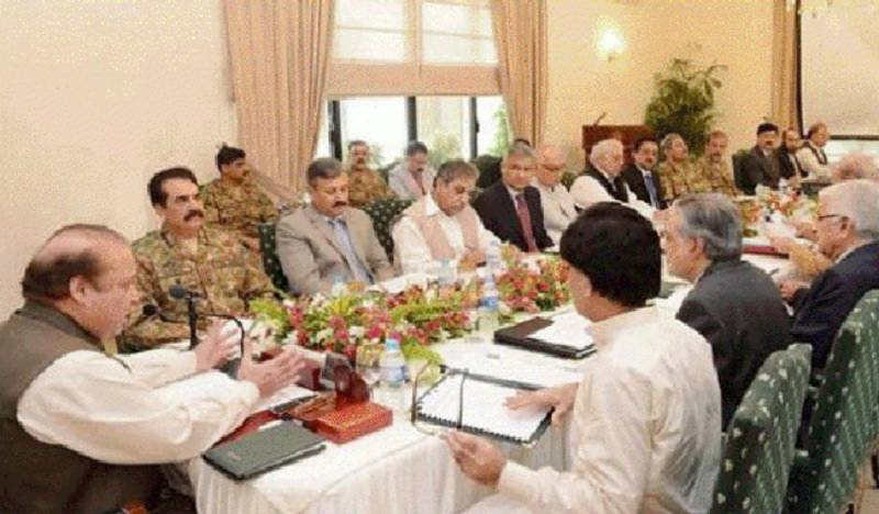 Civil-military leadership directs action against Dawn's 'misleading' story on national security