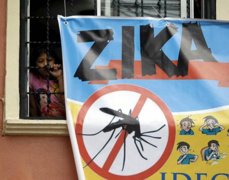 Zika virus likely to affect Asia, says WHO