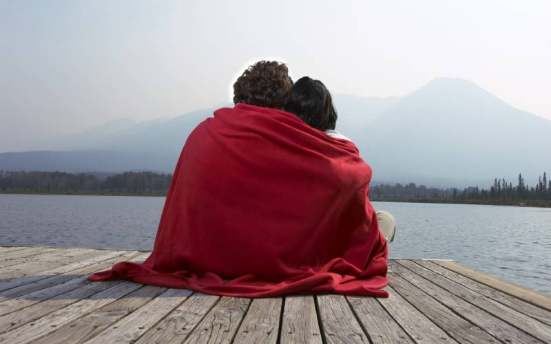 10 most important traits of truly happy couples