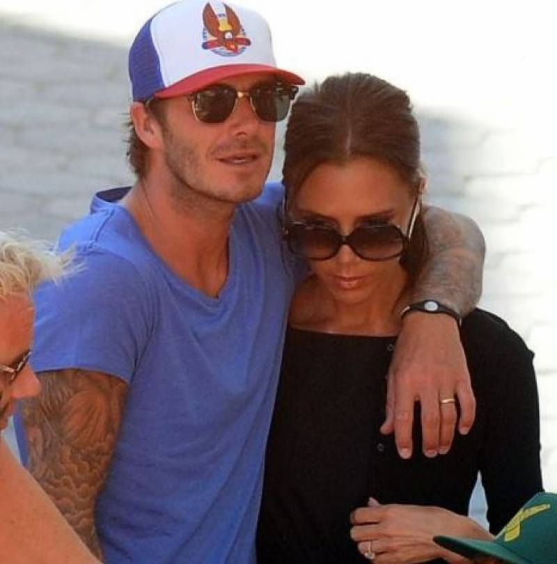 6 celebrity couples MADLY in love!