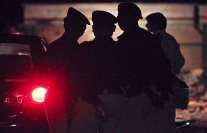 8 terrorists killed in DG Khan encounter