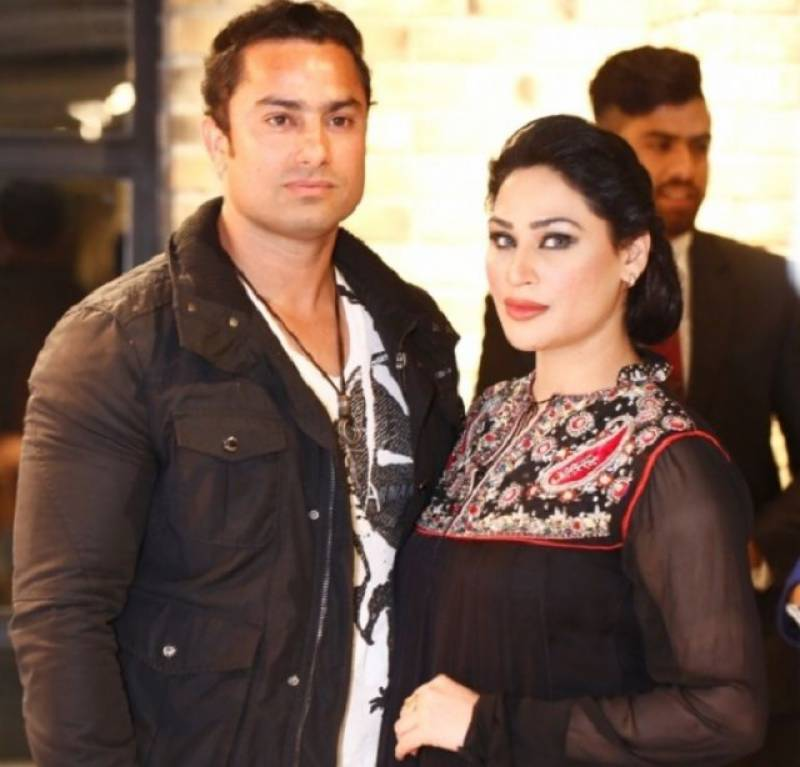 Humaira Arshad, Ahmed Butt reunite after SECOND divorce