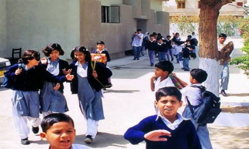 New school timings for winter announced in Punjab
