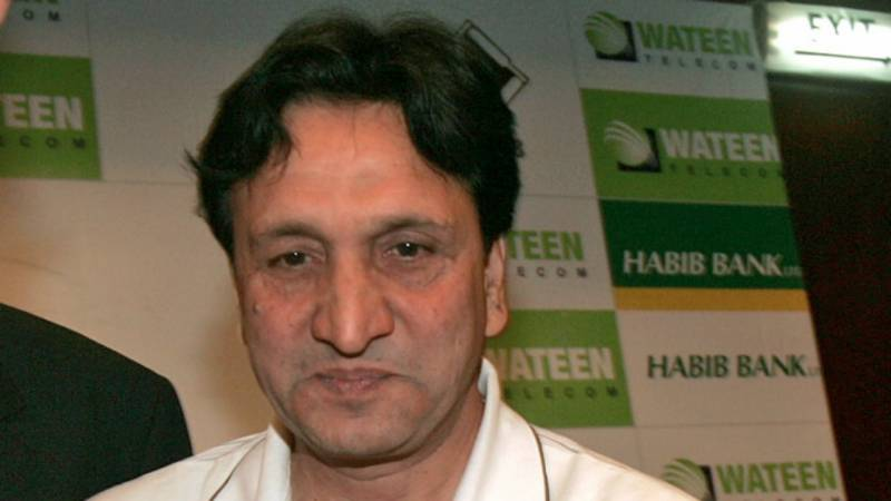 Qadir urges ICC to revise flawed ranking system